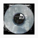 Jim Jones & The Righteous Mind - §uper Natural - ltd. Edition clear