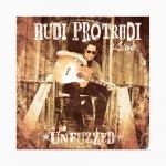 Rudi Protrudi Unfuzzed – Live LP