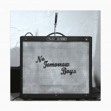 The No Tomorrow Boys – Who Killed Johnny? 7""