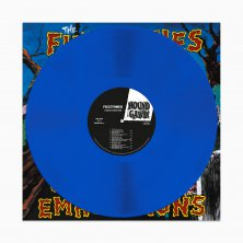 Fuzztones - Lysergic Emanations LP - Ltd. Edition