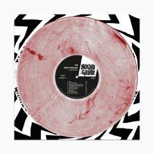 The Ghost Wolves - Texa$ Platinum - Ltd. Edition