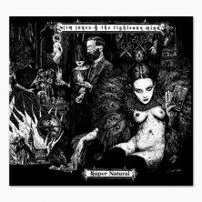 Jim Jones & The Righteous Mind - §uper Natural - CD