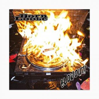 Born Loose - Blowout! LP