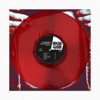 Hey Honcho & The Aftermaths - Chico Purito! - ltd. Edition