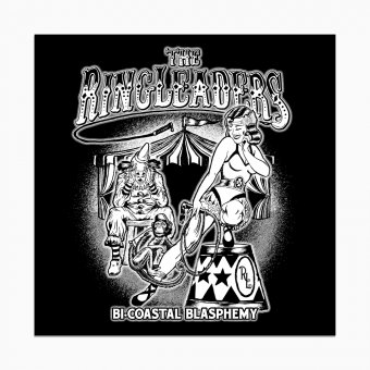 The Ringleaders - Bi-Coastal Blasphemy