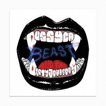Pussycat And The Dirty Johnsons - Beast
