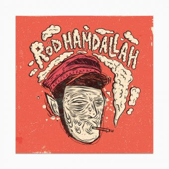 Rod Hamdallah - Crawling Back