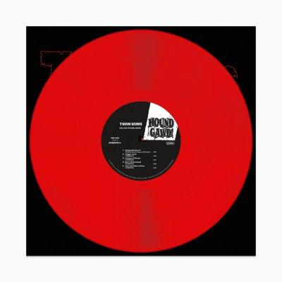 Twin Guns – The Last Picture Show LP - Ltd Edition