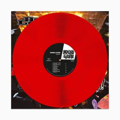 Born Loose – Blowout! LP - Ltd.Edition