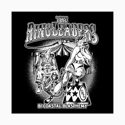 The Ringleaders - Bi-Coastal Blasphemy
